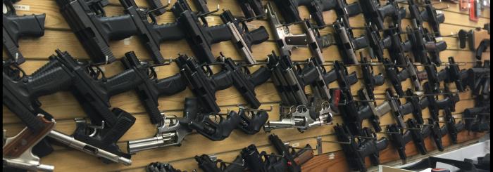 Gun Rental Information