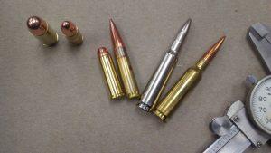 NRA Reloading @ Bullseye Shooting Range