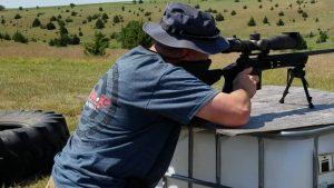 Precision Long Range Class I - Day 2-Range @ Bullseye Shooting Range