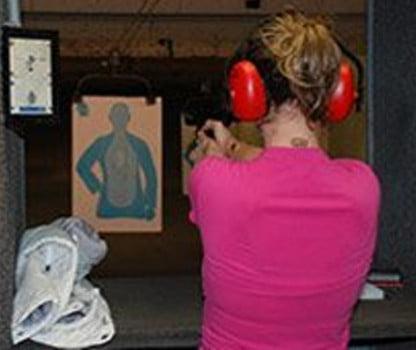 Permalink to: Bullseye Womens Shooting Club